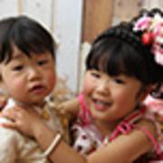 自営夫婦と姉弟の成長記録とHAPPY育児