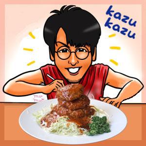 kazukazuさんのプロフィール