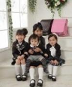 のあ家の3姉妹と末っ子王子