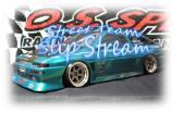 Street Team Slip Stream