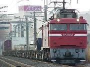 鉄道写真の旅