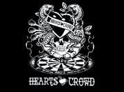 カフェ&ダーツバーHEARTS CROWD