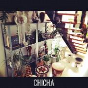chichaさんのプロフィール