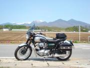 バイク旅などを思いつくままに綴る
