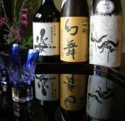 日本酒専門店Sake芯のお酒・器・時々料理