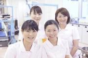 目指せ歯科衛生士! 新東京歯科衛生士学校です