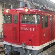 京都駅0番線 ホームの端っこ
