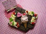つくる。Cuddly Desserts