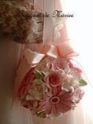 大分のお花のサロン Bouquet de Mariee