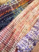 手織と草木染め時々編み物をしています。