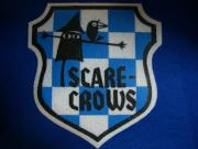 スケアクロウズ(SCARE-CROWS)ブログ