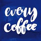 every coffee うれしいコーヒーに出合う旅