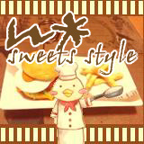 n* sweets style