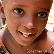 Bohemian Days... - 自由奔放な女の写真放浪記 -