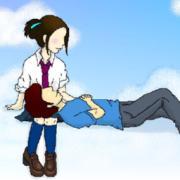 王子なキミと。−オジサンと女子高生の恋−改