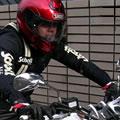 バイクとの生活 グリーゾ8V&RZ250R