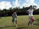 沖縄SUN〜スポーツサークル〜