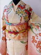 大好きな京都と着物とアクセサリー