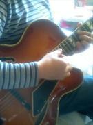 持病とギターを背負ったへっぽこライダーのブログ