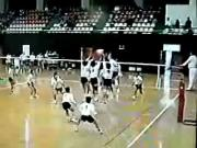 うら技・バレーボール技術・戦術研究会