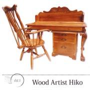†Wood Artist Hiko†