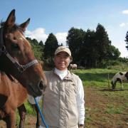 馬を愛する男のブログ Ebosi Kogen Hose Park