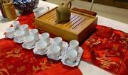 恋する中国茶・台湾茶&カジュアル茶道