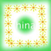 hinaの日記