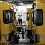 *恋する鉄道路線*