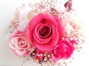 鎌倉フラワーアレンジメント教室心きらめく花のア