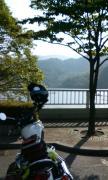 蕎麦とバイクとウクレレ(只今休業中…)と・・・