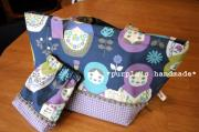 purpleさんのハンドメイド日記