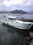 海央〜海と船と釣りと・・・〜
