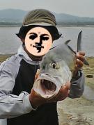 西表島は釣り天国!?