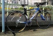 サイクリングで闘病生活!?ブログ