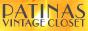 PATINAS VINTAGE CLOSET blog