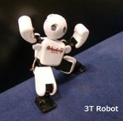 3T Robot