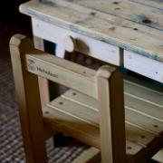 昭和レトロと家具の話