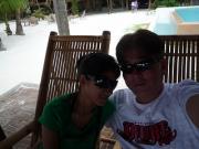 フィリピンでRちゃんと楽しく過ごしたい