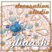 デコ電・デコ小物デザイン/gliaash