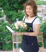 花の道 in my life「 花遊房ののか」