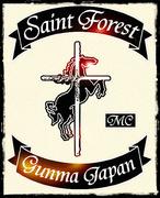Saint Forest M/C ブログ