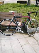 ciclista di domenica