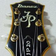 ジャズギター(ジョーパス)を弾こう!