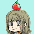 もっと知りたいリンゴあれこれ*Mac備忘録+絵日記