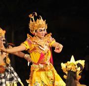 Leganya Bali