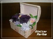 Atelier Parfum Diary