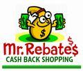 Mr. Rebates 有効活用 海外ブランドを安く購入