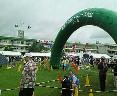Keep on running(マラソン挑戦&スポーツ観戦記)