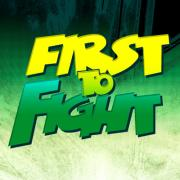FIRST TO FIGHT OFFICIAL BLOG